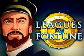 League Of Fortune Online Casino