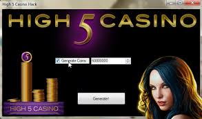 High Five Online Casino