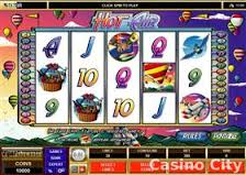 Hot Air Online Casino
