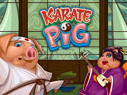 Play Karate Pig – The Best Online Casino Game Ever