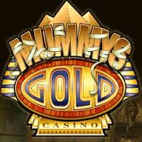 Mummy's gold: Real Pokie And Best Casino Ever