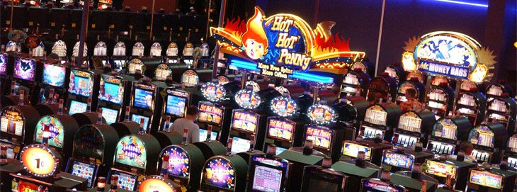 Get The Chance To Thrill With Online Casino Games